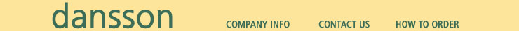 Dansson On The Outside